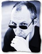 Portrait Philippe Schoepen