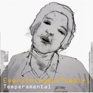 pochette album Temperamental EBTG