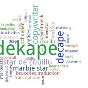 En tapant DéKapé sur www.iprotego.com, on tombait sur ceci en 2012.