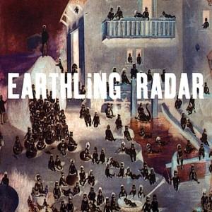 Pochette album Radar de Earthling