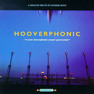 1er album Hooverphonic