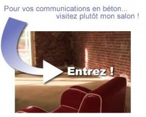 e-mailing février 2011 DéKaPé Copywriting