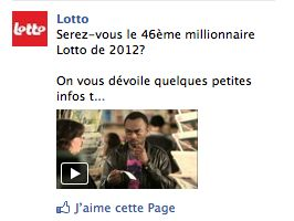 FAC lotto