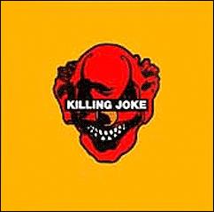 Killing Joke 2003