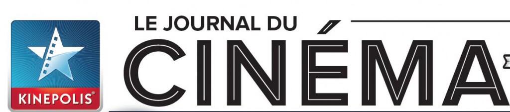 Le Journal du Cinéma de Kinepolis