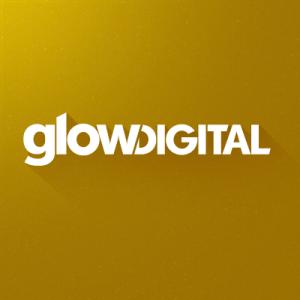 logo Glow digital