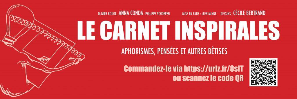 bannière page Facebook Le Carnet Inspirales